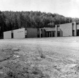 Athabasca Elementary School