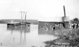High Water Athabasca 18-6-44
