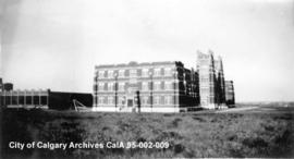 Calgary Normal School and Technical Institute, Calgary, Alberta