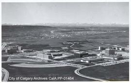 University of Calgary, Calgary, Ablerta