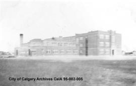 Crescent Heights High School, Calgary, Alberta