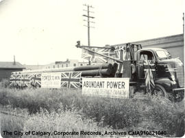 """Abundant Power is at Your Service Canada""."