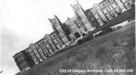 Provincial Institute of Technology and Art, Calgary, Alberta