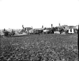 A.B.L. Threshing Co.