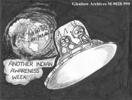 """Another Indian Awareness Week"""