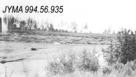[Bedaux Expedition] : [Halfway River], British Columbia