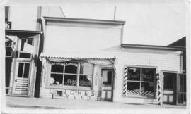Meyer's Store in Vegreville.