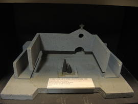 """Suor Angelica"" and ""Gianni Schicchi"" : [maquette]"