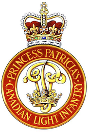 Go to Princess Patricia's Canadian Light Infantry Regimental Museum and Archives