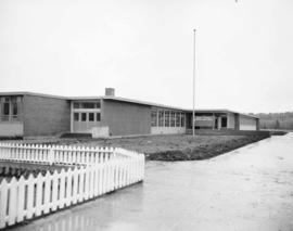Lindsay Thurber Composite High School, Red Deer