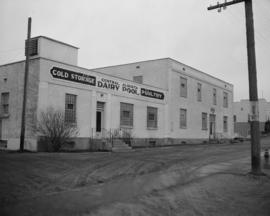 Central Alberta Dairy Pool, Red Deer