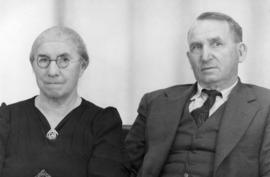 Mr. and Mrs. T. E. Pye
