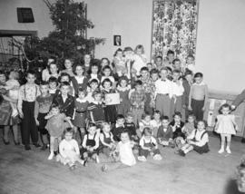 Kiwanis Kiddies Christmas, Red Deer