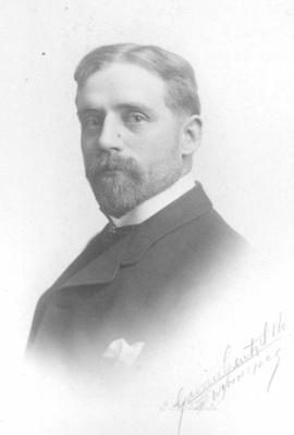 Reginald  E. Burch