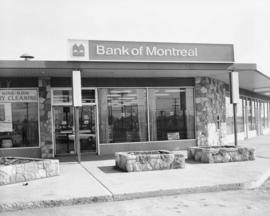 Bank of Montreal branch, Red Deer