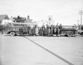 City of Red Deer Fire Department