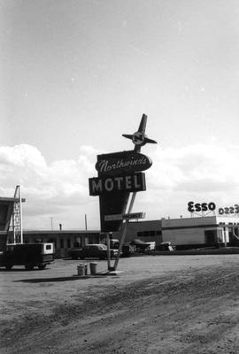 Northwinds Motel, Grande Prairie