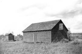 Ashdown School Barn