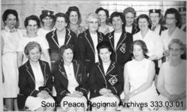 Beaverlodge Royal Purple Members