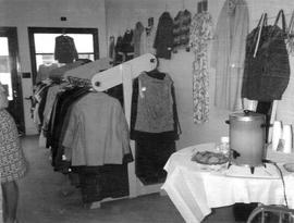 Second Appearance Shop Interior