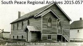 Beaverlodge United Church