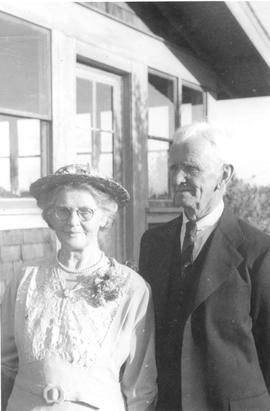 Dr. L.J. and Alice O'Brien