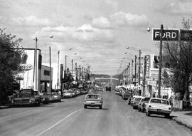 Richmond Avenue, Grande Prairie
