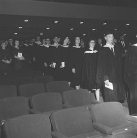 Convocation and Honorary Doctor of Law Awards