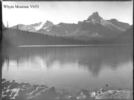 (No.62). -- [Lake O'Hara?]