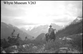 Yoho Valley, Trail Riders
