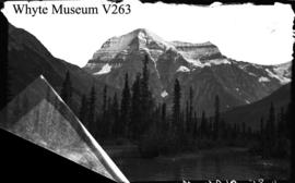 Mt. Robson, Yellowhead trip