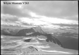 Mt. Bryce and the Columbia Icefield (Icefield trip?)