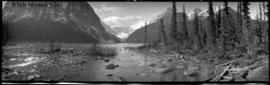 Untitled : [Lake Louise]