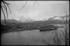 View of [Seward?]